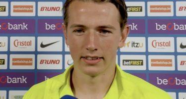 Non solo il Napoli su Berge, il centrocampista piace ad altre due squadre italiane