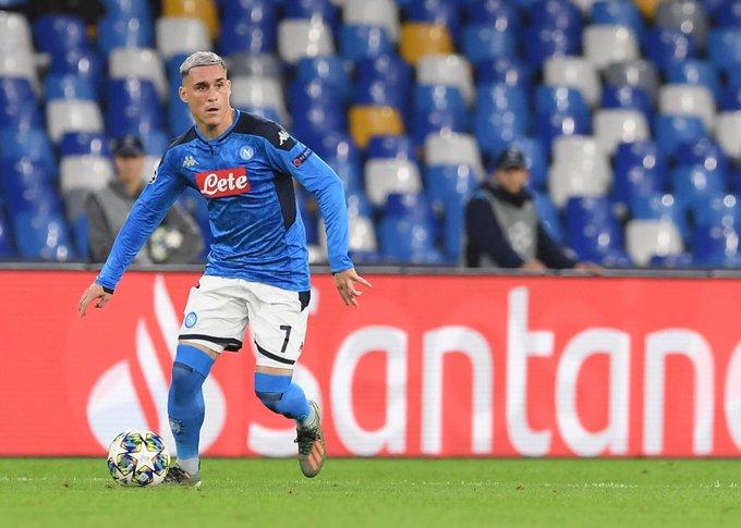 Tifosi Napoli contro 'ammutinamento' giocatori,