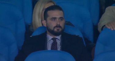 """Edo De Laurentiis: """"La maglia va onorata! Bisogna portare rispetto per i tifosi"""""""