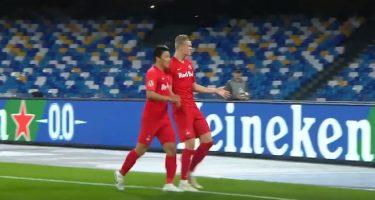DALL'INGHILTERRA – Napoli e Juve si allontanano, Haaland verso il Manchester United: scout al centro sportivo!