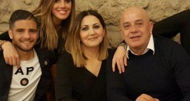 """Insigne, il suocero: """"Non è vero che mia figlia scappa da Napoli per paura. È una stron****!"""" (VIDEO)"""