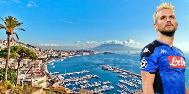Mertens, il Napoli vuole rinnovare il contratto: offerto biennale più bonus