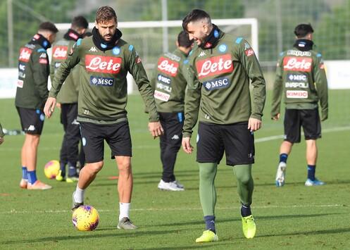 Serie A, continua la crisi del Napoli: è 1-1 a Udine