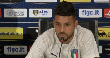 """Zanon: """"Emerson Palmieri tra i nomi del Napoli, ma la Juve è in vantaggio"""""""