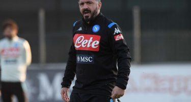 Napoli-Parma, le probabili formazioni: Gattuso si affida alla vecchia guardia