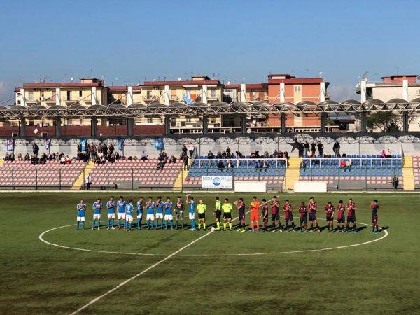 PRIMAVERA - Napoli-Cagliari 0-1 (72' Contini): finisce la partita, altra sconfitta degli azzurrini
