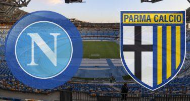 UFFICIALE- Napoli-Parma: posticipata alle 18:30!