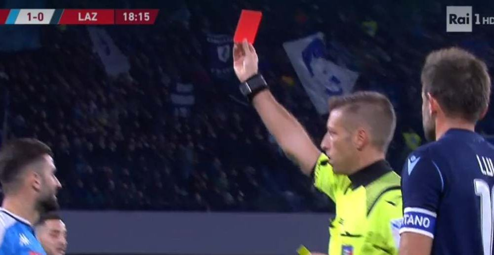 Napoli-Lazio, Inzaghi contro l'arbitro: Grande svista! Ora un derby importante!
