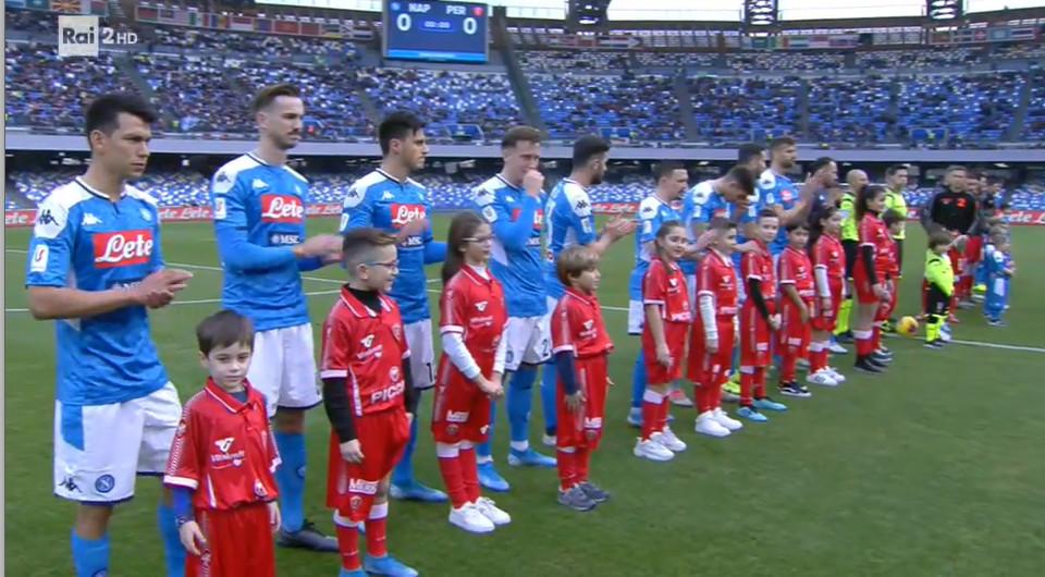 Napoli, ritiro sospeso: Gattuso manda tutti a casa fino a lunedì
