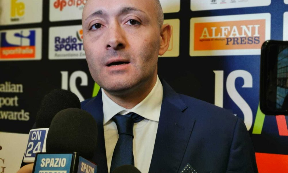 Napoli, l'agente di Hysaj: