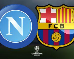 Napoli Barcellona probabili formazioni