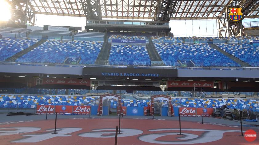 Allarme coronavirus, si va verso la Serie A a porte chiuse