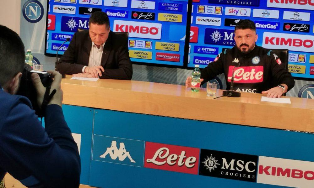 Napoli, Allan a rischio 'taglio': le ultime