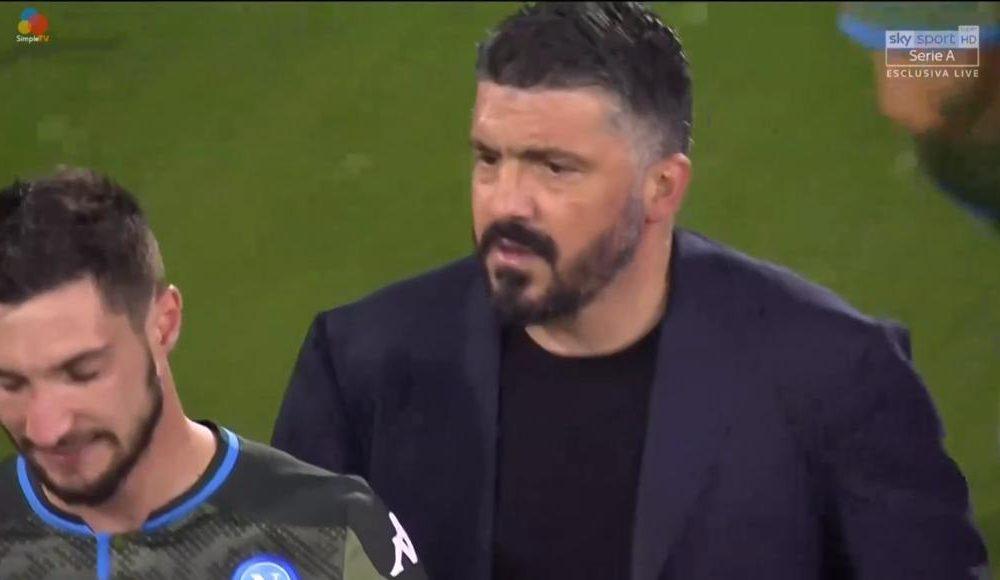 Napoli, Fabian Ruiz fa faville e il Real Madrid lo segue