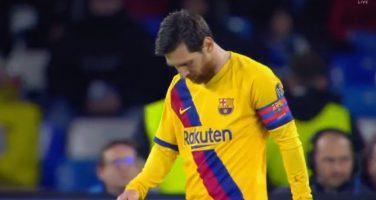 Barcellona, caos interno per la questione stipendi: la dirigenza vuole un taglio del 70%, calciatori fermi al 30%