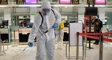 """Coronavirus – """"Primo guarito al Sud con il farmaco anti Ebola"""""""