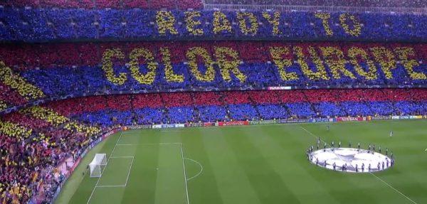Mundo Deportivo - Il Barcellona vuole aprire il Camp Nou: si lavora per riportare subito i tifosi allo stadio!