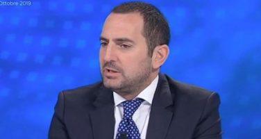"""Spadafora, Ministro dello Sport: """"Dubbioso sul 3 maggio e sulla ripresa della Serie A"""""""