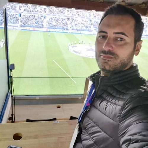 Antonio Manzo Direttore SpazioNapoli