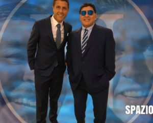 Ceci Maradona