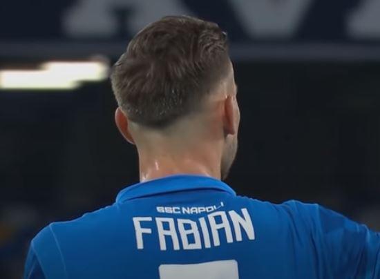 Fabian Ruiz Real Madrid