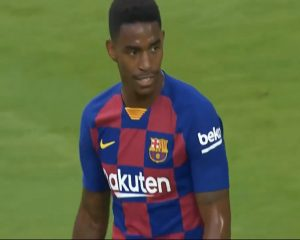 Junior Firpo Napoli