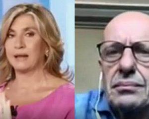 Myrta Merlino Napoli
