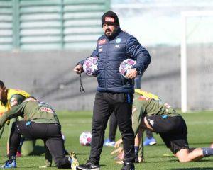 Napoli Calcio news