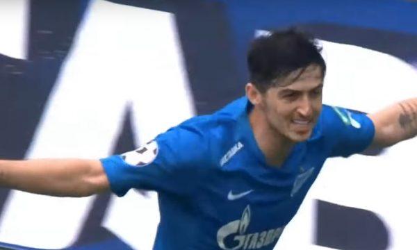 Napoli, Azmoun dice sì all'azzurro: arriva la richiesta dello Zenit
