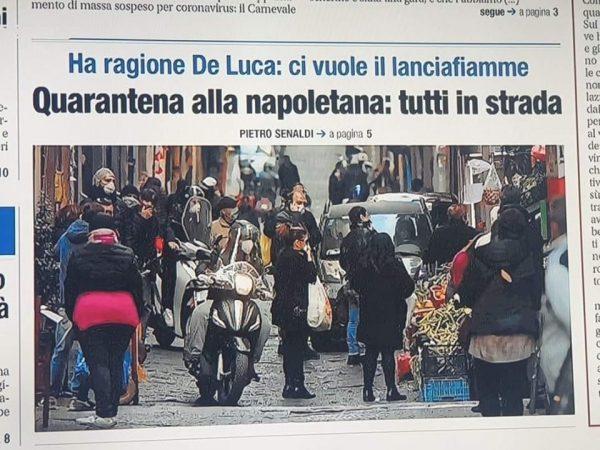 Libero Napoli