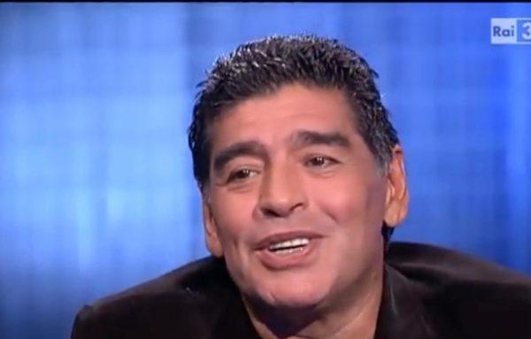Maradona, circola un vecchio video privato sul web: scoppia la rabbia dei fan e dei napoletani