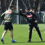 Calcio Napoli news