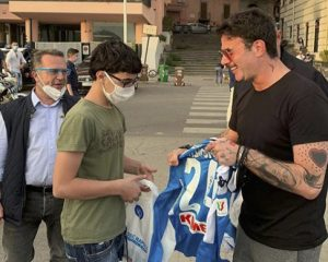 Umberto bullismo Napoli