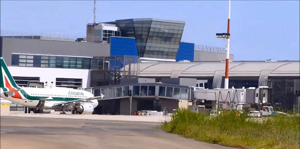 aeroporto cagliari elmas