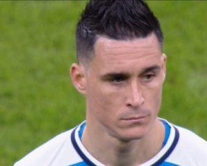 Napoli Calcio News Callejon addio
