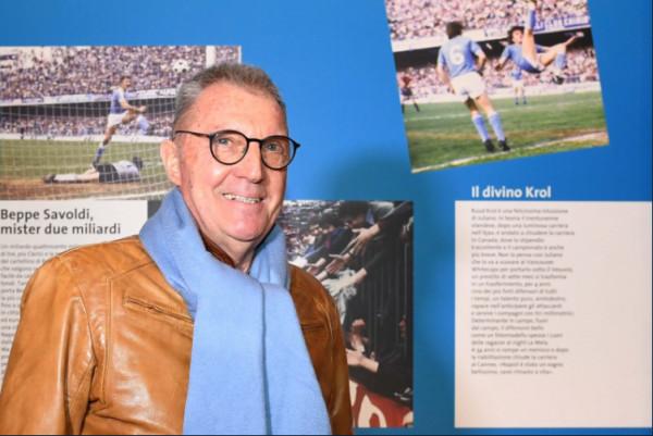 Calcio Napoli Krol