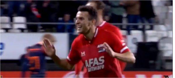 Calciomercato - Il Napoli cerca un attaccante: Idrissi è il profilo che piace a Giuntoli