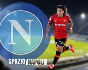 Luka Romero Napoli