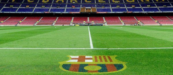Barcellona-Napoli Camp Nou Covid Catalogna