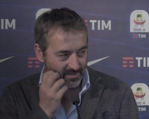 Marco Giampaolo Torino
