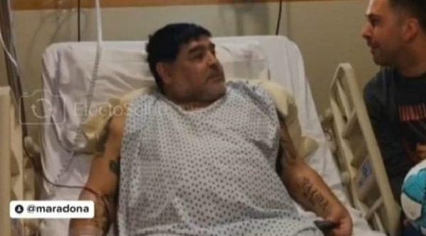 Morte Maradona, finisce sotto accusa il medico Luque: falsificava le firme!