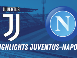 HIGHLIGHTS JUVENTUS NAPOLI