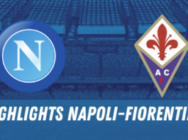 HIGHLIGHTS NAPOLI FIORENTINA