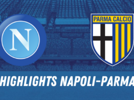 HIGHLIGHTS NAPOLI PARMA