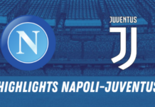 HIGHLIGHTS NAPOLI JUVENTUS
