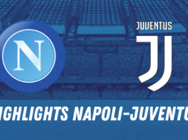 HIGHLIGHTS NAPOLI JUVENTUS