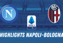 HIGHLIGHTS NAPOLI BOLOGNA