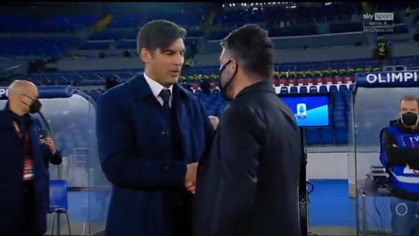 RAI - Colloqui tra il Napoli e Fonseca: ultimo contatto venerdì! Ad ADL piace anche Inzaghi