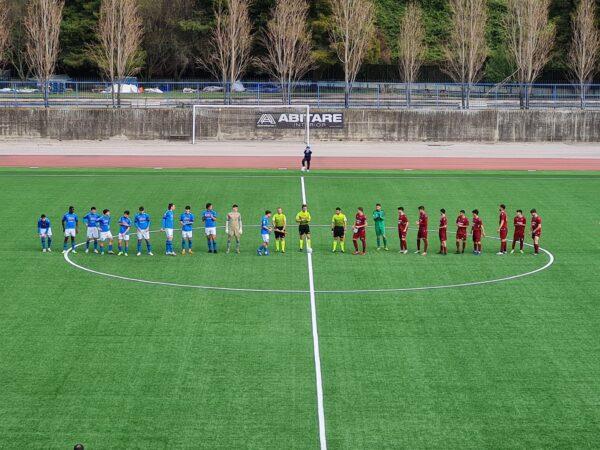 PRIMAVERA - Napoli-Reggina 2-0 (78' Vergara, 90' D'Agostino): finita la partita! Il Napoli torna al successo con due reti nel finale!