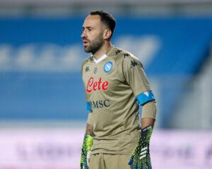 Ospina pronto a lasciare Napoli: su di lui l'Atalanta
